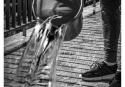 CAPUTO GABRIEL Tareas domésticas 002 - Un baldazo de agua fría