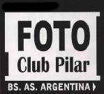 Logo Foto Club Pilar