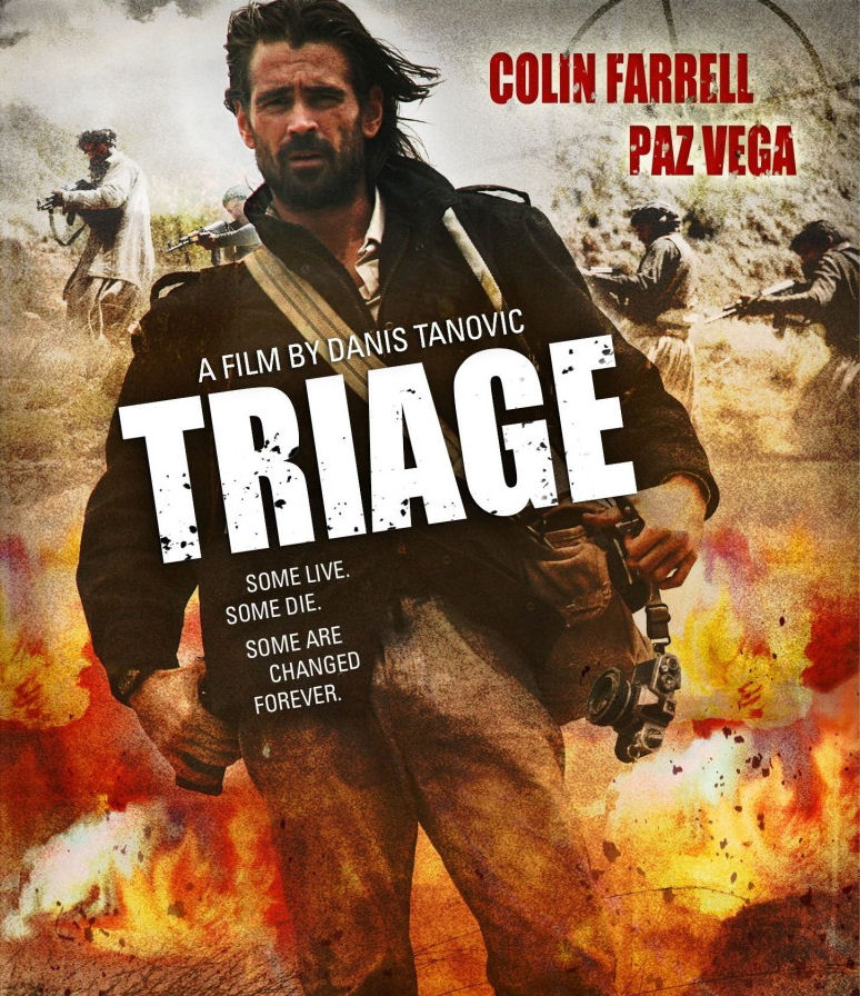 Triage-2009 Poster
